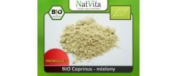 Coprinus proszek BIO - cena sklep Czernidłak kołpakowaty coprinus comatus