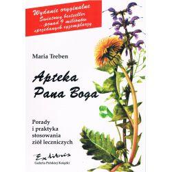 Apteka Pana Boga Maria Treben książka cena sklep