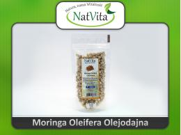 Moringa oleifera olejodajna - cena nasiona sklep - drzewo cudu