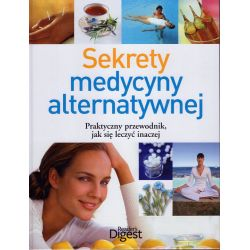 Sekrety medycyny alternatywnej READER'S DIGEST książka - cena sklep