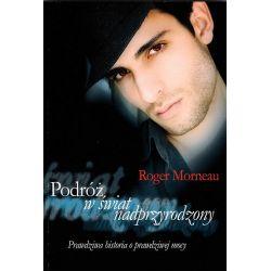 Podróż w świat nadprzyrodzony Roger Morneau książka cena sklep