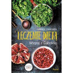 Leczenie Dietą Marek Zaremba książka cena sklep