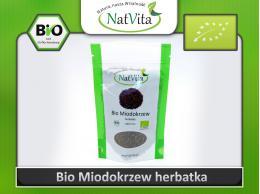 Honeybush BIO Miodokrzew herbata - cena sklep miodowy krzew