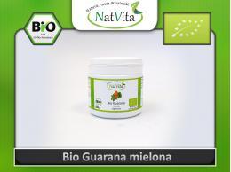 Guarana BIO proszek - cena sklep uprawa ekologiczna