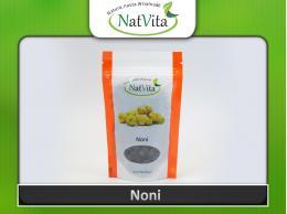 Noni owoce suszone - Morinda citrifolia cena sklep właściwości