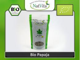 Liście papai BIO - cena sklep herbata Papaina