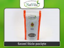 Liście szczeci Szczeć pospolita pocięte cena sklep herbatka