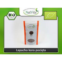 Lapacho kora - cena sklep - dawkowanie parzenie Pau d'arco