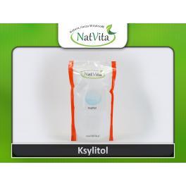 Ksylitol Cukier brzozowy Xylitol naturalny - cena sklep