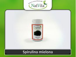 Spirulina proszek - cena sklep (platensis) algi morskie dawkowanie działanie słodkowodna