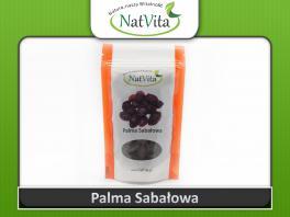 Owoce palmy sabałowa cena sklep Sabal minor