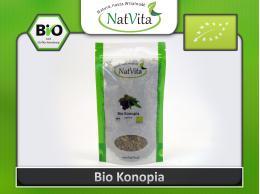 Herbata konopna BIO  - cena sklep liście konopii