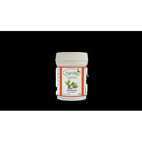 AFA Klamath algi mielone