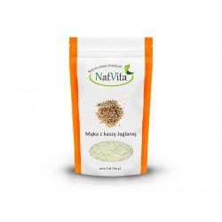Mąka z kaszy jaglanej cena sklep jaglana