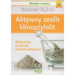 Aktywny zeolit klinoptylolit od boreliozy po choroby autoimmunologiczne werner kuhni cena sklep
