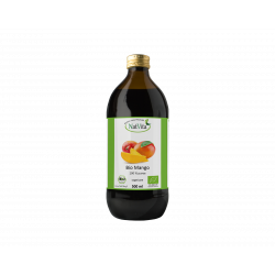 Mango BIO sok puree