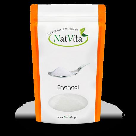 Erythritol niskokaloryczny cukier - erytrytol cena sklep dla diabetyków cukrzyków i dbających o linie