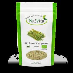 Trawa cytrynowa BIO herbata - cena sklep