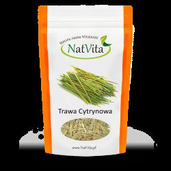 Trawa cytrynowa herbatka cena sklep przyprawa cytryna