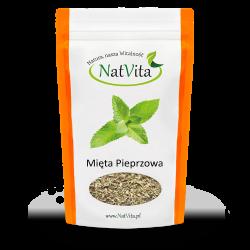 Mięta Pieprzowa - liście cena sklep Mentha piperita
