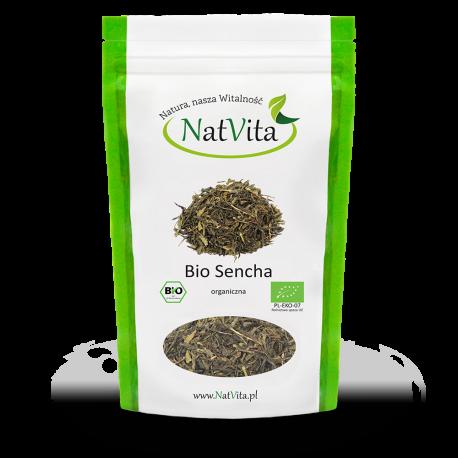 Sencha BIO herbata zielona