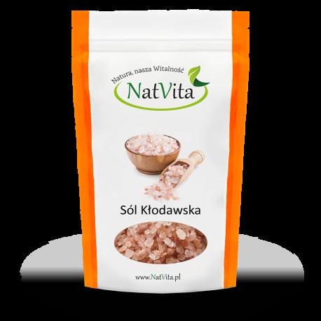 Sól Kłodawska gruboziarnista