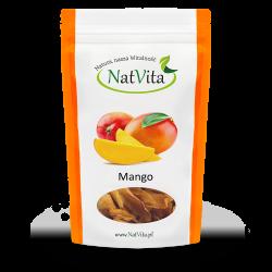 Mango owoce suszone