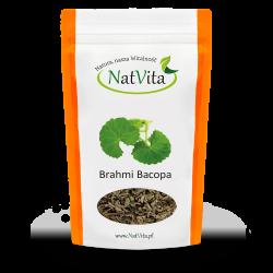 Brahmi Bacopa pocięte
