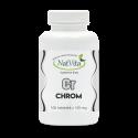 Chrom (Pikolinian chromu) 500mcg tabletki 150mg