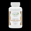 Dzięgiel Chiński, Dong Quai ekstrakt 166,7mg 6:1 1000mg tabletki