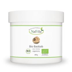 Baobab proszek BIO - cena sklep