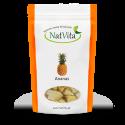 Ananas owoce liofilizowane
