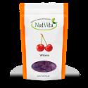 Wiśnie owoce liofilizowane