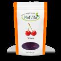 Wiśnie owoce liofilizowane proszek