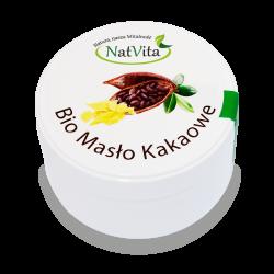 Masło kakaowe BIO - cena sklep