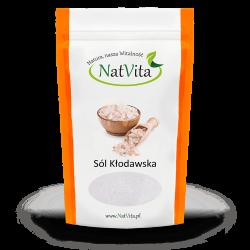 Sól Kłodawska miałka