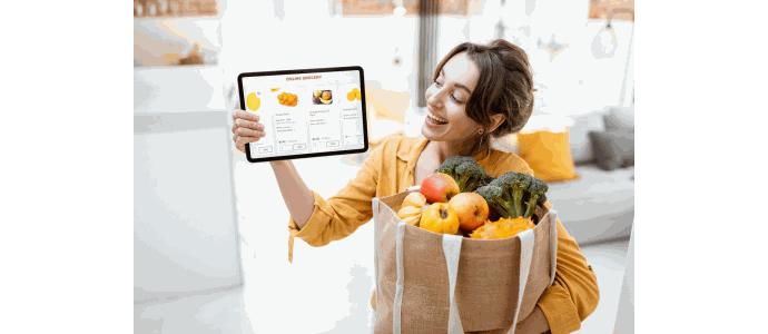 Na co zwracać uwagę, kupując bio żywność online?