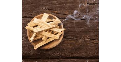 Palo Santo i jego zastosowanie w aromaterapii