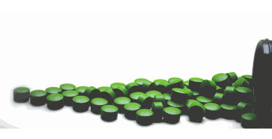 "Spirulina to ""superżywność"", czy nawet ""superprodukt""?"