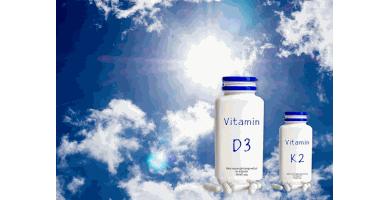 Dlaczego witaminy D3 i K2 najlepiej spożywać jednocześnie?