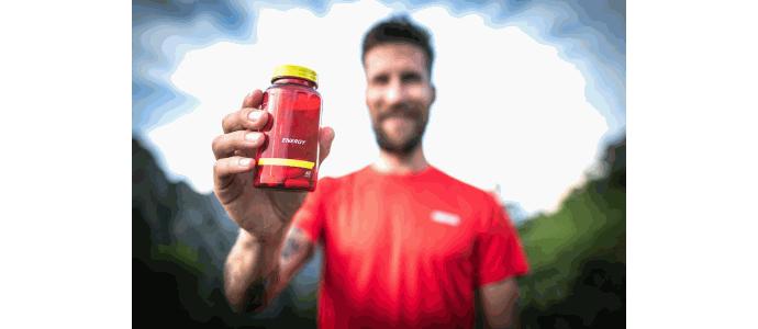 Top 3 BIO probiotyków polecanych dla sportowców